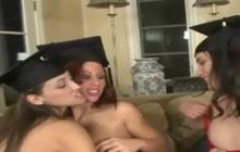 Pussy Licking University Lesbians